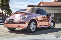 Chrome Rose Gold from the team at @wrapsociety @wrapsociety_usa Promoting Wrappers Around the World
