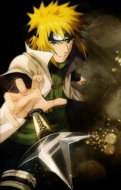 143 Best Minato Namikaze Images Boruto Naruto Shippuden Anime Naruto