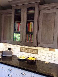 Charmant This Kitchen Was Designed By Kurt Rust, A Designer On Staff At Western  States Cabinet Wholesalers.