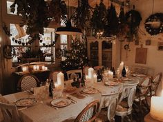 15907_784583684931390_421419386986959626_n Table Settings, Table Decorations, Dinner, Christmas, Furniture, Home Decor, Bass Drum, Dining, Xmas