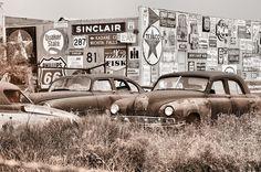 Junkyard Hotrod hot rods ledsled ratrod Rat rod led sled classic car cars