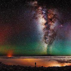Mauna Kea, Hawaii   Photography by Shane Black