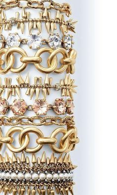 Stella and Dot 2014 Spring/Summer collection, bracelets galore!  http://www.stelladot.com/sites/kellyquelette