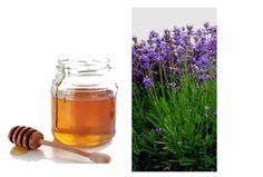 Biscotti fiori di lavanda e miele, ideali per un dolce risveglio. Ma anche per un'energetica merenda o per prendersi cura di sè grazie ai benefici della lavanda e del miele.
