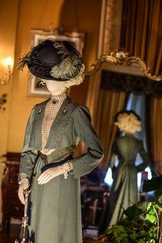 168c839a 1693 Best Edwardian images in 2019   Vintage clothing, Edwardian ...