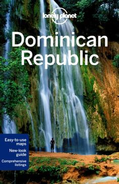 Lonely Planet Dominican Republic (Travel Guide) by Michael Grosberg,http://www.amazon.com/dp/1742204422/ref=cm_sw_r_pi_dp_fkqAtb0QNH4GTWZR