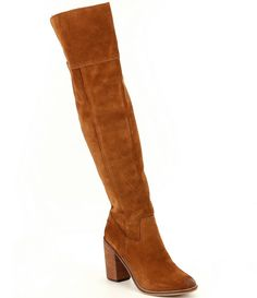 Steve Madden Palisade Over The Knee Boots