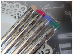 Long Lasting Stick Eyeshadow de Kiko - Colección in the Colours World