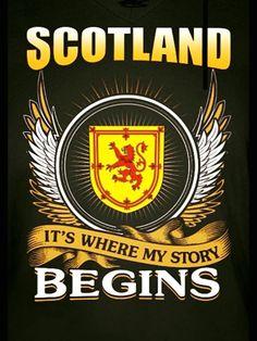 Schottische männer, die amerikanische frauen suchen