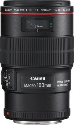 EF 100mm f/2.8L Macro IS USM