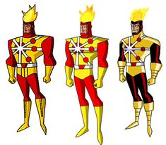 Fans vision of Firestorm animated Paper Doll Craft, Doll Crafts, Firestorm Dc, Bruce Timm, Cartoon Sketches, Comics Universe, Comic Page, Sketch Art, Dc Heroes