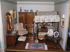 Cabinet - Aleson miniaturas