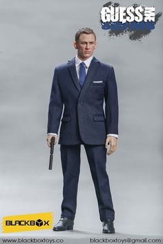 onesixthscalepictures: BlackBox Toys BOND SUITS : Latest product news for scale figures inch collectibles). Bond Suits, Wrangler Shirts, I Series, Rottweiler Dog, Military Pictures, Popular Toys, Kids Tv, Sideshow Collectibles, Cool Toys