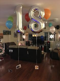 Surprise For 18 Year Old Birthday Boy He Loved It18