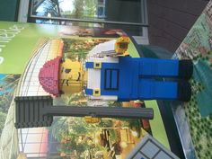 Therme Erding, close to #munich /  #spa #entrance #lego