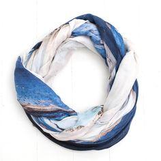 greece | santorini blue | birdandknoll