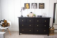 If you live by an IKEA, you're pretty lucky. Because they make some great stuff which I LOVE and share...in this post my 10 best IKEA purchases!