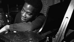 Sonny Clark -- Bop Piano - Bebop & Hard Bop Pianists   Bop Piano