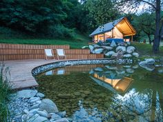The most glamorous glamping tent at romantic Chateau Ramšak glamping resort in Slovenia