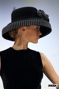 Cappello da derby