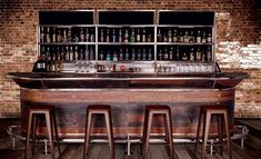 Had no idea you can get a mobile bar that actually looks legit 🤯  Photo of Perfect Mix Mobile Bartending, located in Hendersonville, NC Portable Bar, Mobile Bar, Liquor Cabinet, Gallery, Storage, Furniture, Home Decor, Homemade Home Decor, House Bar