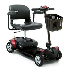 Go Go Travel Vehicle Elite 4 Wheel Scooter *** Click the VISIT button for detailed description http://www.amazon.com/gp/product/B000NCZPQO/?tag=buyamazon04b-20&pal=260217213405