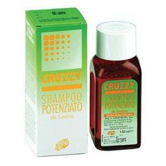 CRUZZY Shampoo Sumitrina 150 ml