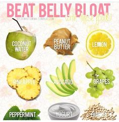 Bloat buster - you'll love this simple idea!
