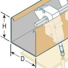 Vertical Restring Diagrams | My Blind Repair Blog | Pinterest