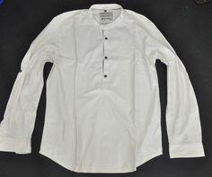 ANGELO LITRICO  koszula slim fit stójka XL 47