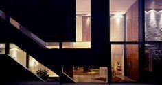 十一事務所 xrange 設計 陽明山國家公園保護區內的 Ant Farm House 私人住宅 | 準建築人手札網站 Forgemind ArchiMedia