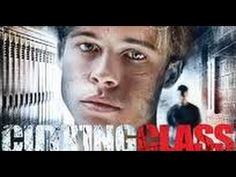 Brad Pitt (Cutting Class) full movie 1989