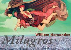 William Hernandez at ArtXchange Gallery