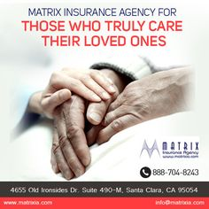 #LifeInsurance for you and your beloved one at #Matrix Insurance Agency. Get new plans and free quotes.  #lifeinsurancecalifornia