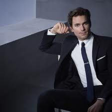Matt Bomer My Christian Grey Pick :)))