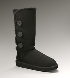Bailey Button Triplet By UGG Australia - I bought 2 different colors of these in December 2011 - They are so comfortable!!