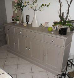 repeindre meubles en pin