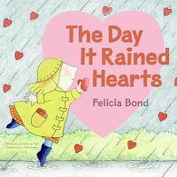 Finally in First: The Day It Rained Nouns