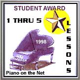 Your Student Award