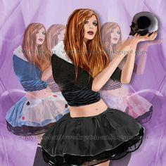 En vente sur mon nouveau  blog : http://krysten-art.blogspot.fr
