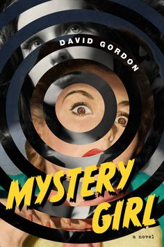 Mystery Girl by Lynn Buckley