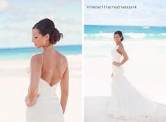 Josh + Jenny – Wedding {Punta Cana, Dominican Republic} » Niña.Cecilia {creative spark}