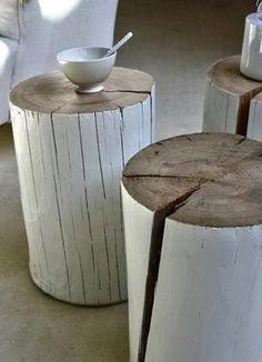Bekijk de foto van Retro met als titel Leuke bijzet tafels en andere inspirerende plaatjes op Welke.nl.