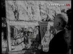 Portella della Ginestra: la prima strage di stato - YouTube