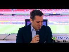 Jornalista japoneses chorando ao anunciar a morte de Ayrton Senna - YouTube