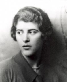 Dame Miriam Louisa Rothschild August 1908 – 20 January was a British natural scientist and author with contributions to zoology, entomology, and botany. Great Women, Amazing Women, Bletchley Park, Photographs Of People, Badass Women, My Heritage, Women In History, Famous Women, History Books