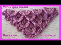 Crochet Locs - Gorro a con trenzas de hojas y flor en punto tunecino Crochet Shawl, Free Crochet, Crochet Necklace, Crochet Patterns, Blanket, Number 5, Style, Youtube, Victoria