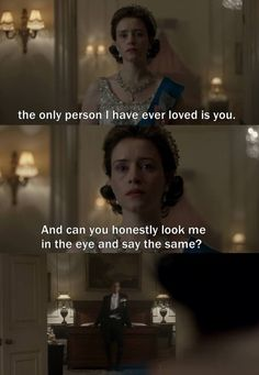 The Crown Tv Show, The Crown 2016, The Crown Series, Netflix Series, Tv Series, Crown Quotes, Crown Netflix, The Crown Season, Romantic Movie Quotes