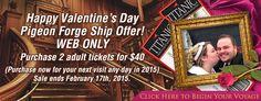 titanic valentines day card tumblr