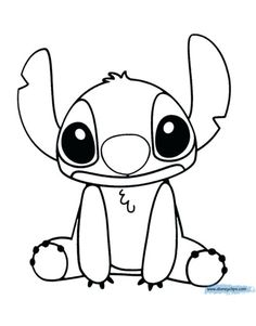 Lilo and stitch drawing stitch coloring pages cute lilo and best of bike for kids luxury . lilo and stitch drawing Disney Coloring Sheets, Frozen Coloring Pages, Princess Coloring Pages, Cute Coloring Pages, Cartoon Coloring Pages, Coloring Books, Colouring Sheets, Lilo E Stitch, Cute Stitch